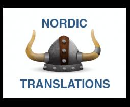 Nordic translations