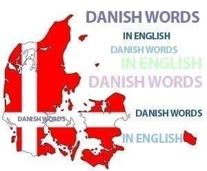 longest Danish word