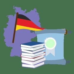 German-Document-Translation