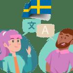 Translation-into-Swedish