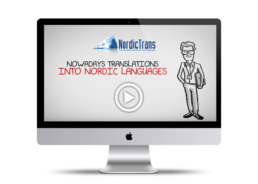 NordicTrans - the largest Nordic translation company