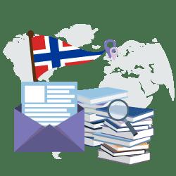 Norwegian-Localization