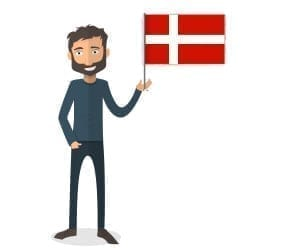 Danish translators
