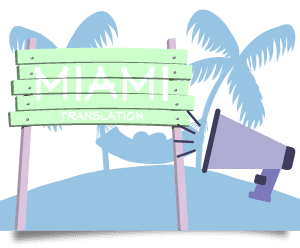 Miami translation services