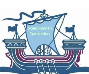 Scandinavian translation