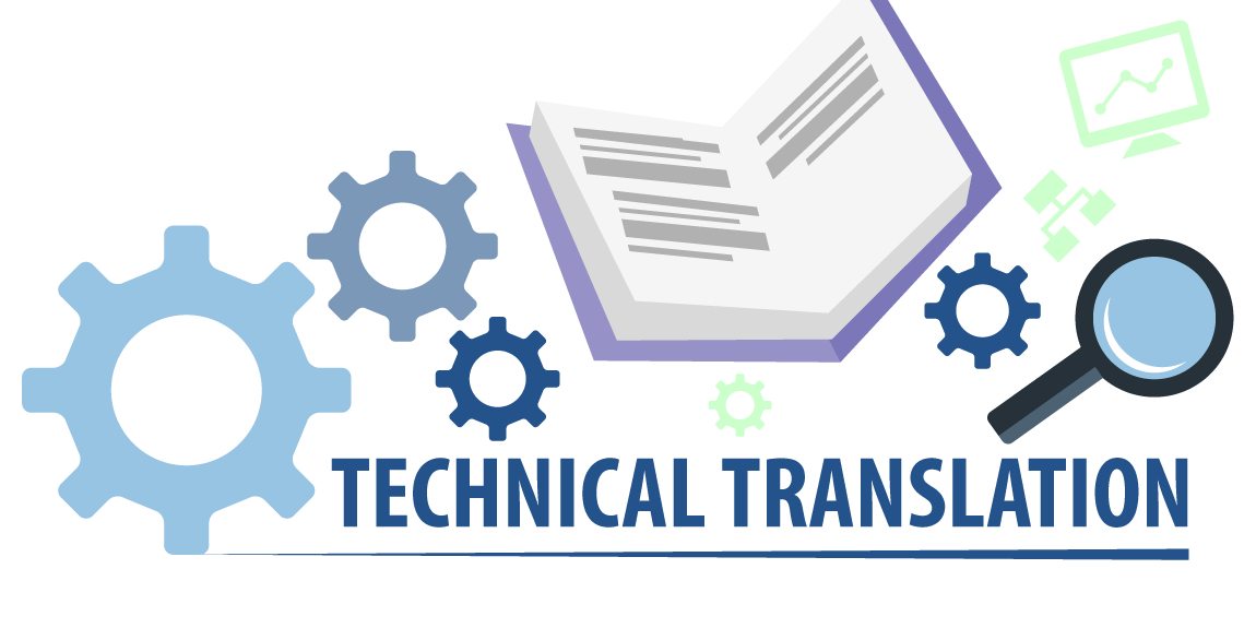 Diagram Technical Translation Services