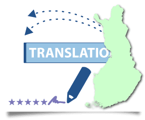 affordable Finnish translation