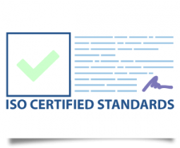 translation at ISO standards