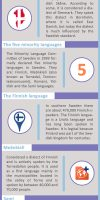 Swedish language facts you should know about