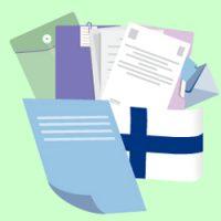 finnish language