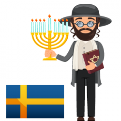 sweden official language