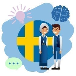 learn language sweden how to