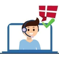 scandinavian language translations