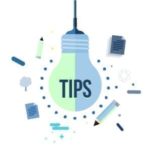 Tips and Tricks for Literary Translations