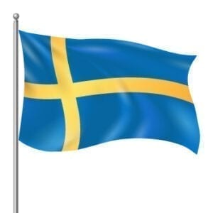 What is the language of Sweden and Norway