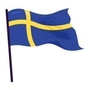 svenska language