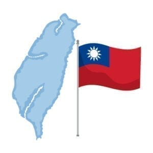 anguages-spoken-in-taiwan-flag