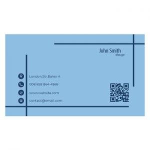 translators business cards