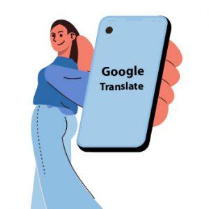 google translate swedish